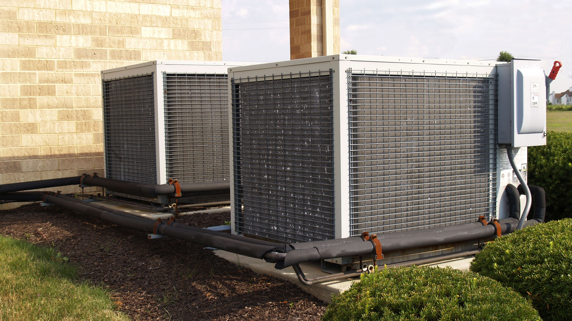 Port St Lucie Residential HVAC